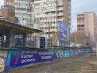 ЖК Гагарин - ход строительства, фото 38, Февраль 2020