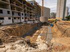 ЖК Zапад (Запад) - ход строительства, фото 48, Июль 2019
