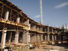 Жилой дом Кислород - ход строительства, фото 106, Август 2020