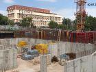 ЖК Космолет - ход строительства, фото 35, Июль 2020