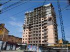 ЖК Центральный-2 - ход строительства, фото 87, Июль 2018