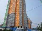 Ход строительства дома № 8 в ЖК Красная поляна - фото 102, Июль 2016