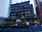 Жилой Дом пр. Чехова - ход строительства, фото 22, Февраль 2020