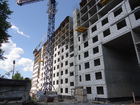 Жилой дом: ул. Сухопутная - ход строительства, фото 79, Июнь 2019