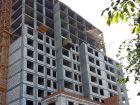 Ход строительства дома № 1 в ЖК Дом с террасами - фото 74, Май 2016