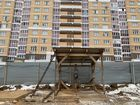 ЖК Горизонт - ход строительства, фото 93, Январь 2020