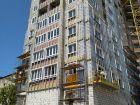 ЖК Монте-Карло - ход строительства, фото 153, Август 2019