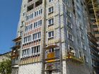 ЖК Монте-Карло - ход строительства, фото 50, Август 2019