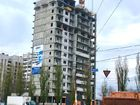 НЕБО на Ленинском, 215В - ход строительства, фото 52, Ноябрь 2019