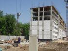 Жилой дом: ул. Сухопутная - ход строительства, фото 81, Май 2019