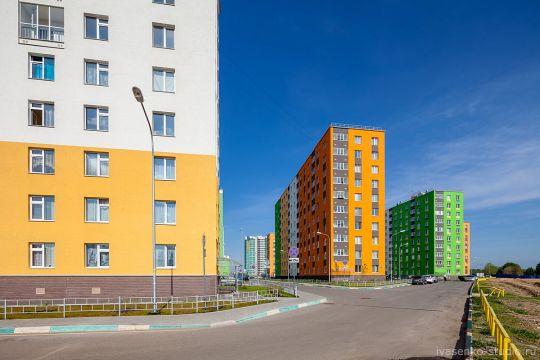 ЖК Бурнаковский - фото 9