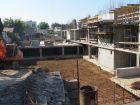 ЖК Дом на 16-й Линии - ход строительства, фото 4, Август 2021