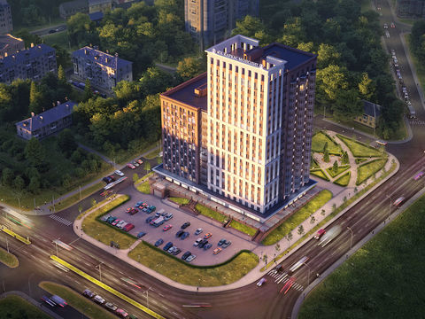 kvartira-studiya-ul-barminskaya фото