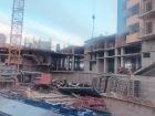 ЖК Гагарин - ход строительства, фото 65, Март 2020