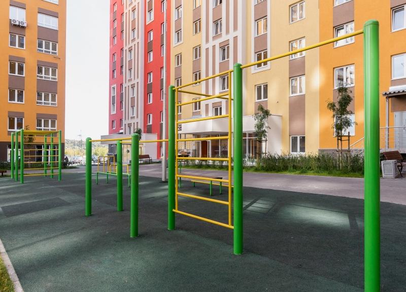 Дом № 20 , 1 очередь в ЖК Новая Кузнечиха - фото 20