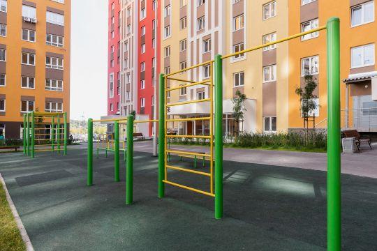 Дом № 3, 2 очередь в ЖК Новая Кузнечиха - фото 23