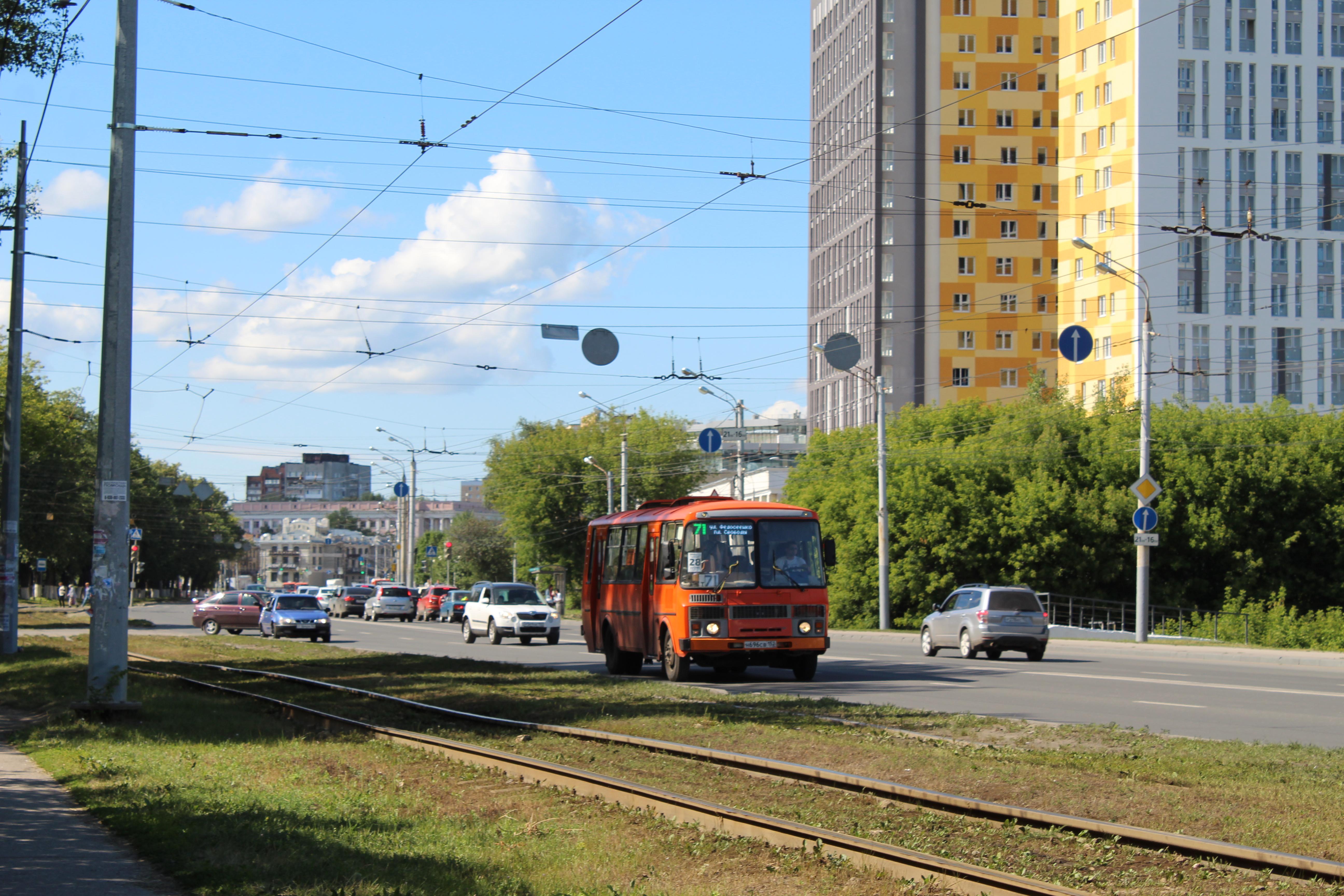 Новая транспортная схема Нижегородской области обойдется в 111 млрд рублей - фото 1