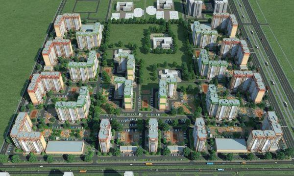 ЖК Восточно-Кругликовский - фото 4