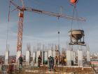 Жилой дом Кислород - ход строительства, фото 36, Март 2021