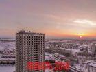 Ход строительства дома № 6 в ЖК Красная поляна - фото 38, Январь 2018