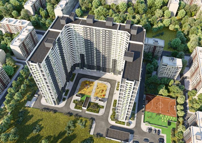 В ростовском ЖК «Сказка» запустили сразу шесть акций для покупателей