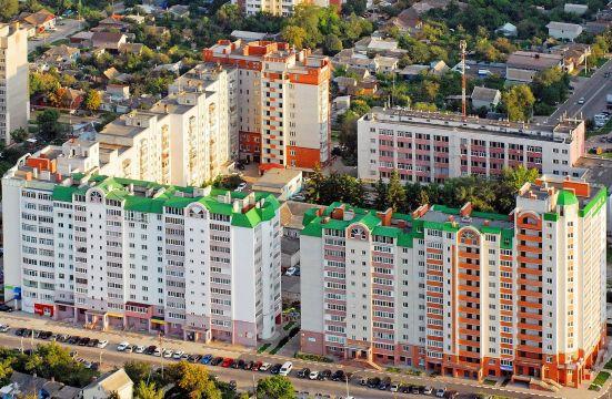 ЖК на ул.Первомайская - фото 1