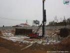 Ход строительства дома № 8 в ЖК Красная поляна - фото 167, Октябрь 2015