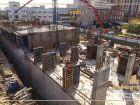 ЖК Клубный дом на Мечникова - ход строительства, фото 13, Май 2021
