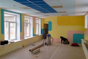 Большой ремонт: какие школы Нижнего Новгорода ждет обновление