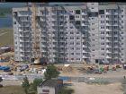 ЖК Зеленый берег Life - ход строительства, фото 46, Май 2018