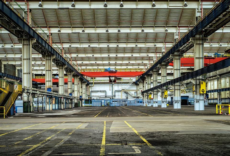 Завод попроизводству литых заготовок построят вНижегородской области - фото 1