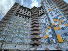 ЖК Монте-Карло - ход строительства, фото 53, Март 2021