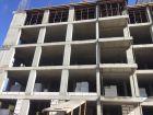 Ход строительства дома № 7 в ЖК Заречье - фото 5, Сентябрь 2020