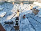Ход строительства дома Литер 1 в ЖК Первый - фото 55, Ноябрь 2018