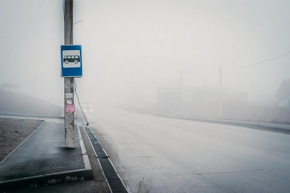 В Самаре перенесли остановку автобуса №55