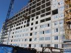 ЖК Лайнер на Барминской - ход строительства, фото 15, Июль 2021