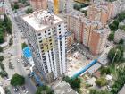 ЖК ПАРК - ход строительства, фото 5, Июль 2021