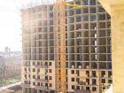 ЖК Открытие - ход строительства, фото 15, Февраль 2021