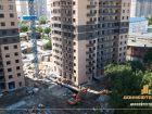 ЖК Центральный-2 - ход строительства, фото 27, Май 2019
