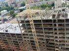 Ход строительства дома № 1 в ЖК Встреча - фото 50, Май 2019