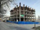 ЖК Военвед-Парк - ход строительства, фото 53, Март 2020