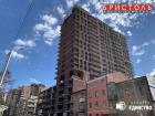 ЖК Бристоль - ход строительства, фото 101, Ноябрь 2018