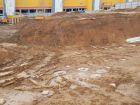 Ход строительства дома № 2 в ЖК Облака - фото 23, Май 2020