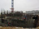 Ход строительства дома № 8 в ЖК Красная поляна - фото 152, Ноябрь 2015