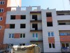 Ход строительства дома № 67 в ЖК Рубин - фото 77, Май 2015