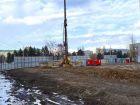 ЖК Кристалл 2 - ход строительства, фото 2, Февраль 2021