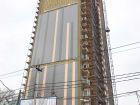 ЖК Онегин - ход строительства, фото 35, Март 2021