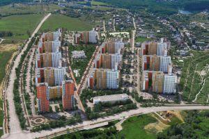 Восемь новостроек введены в эксплуатацию в Нижнем Новгороде в феврале 2020 года