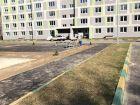 ЖК Янтарный - ход строительства, фото 6, Апрель 2019
