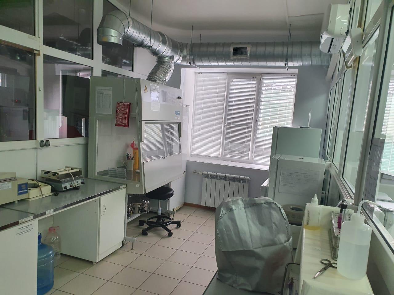 Первый региональный ветеринарный токсикологический центр создадут в Нижнем Новгороде